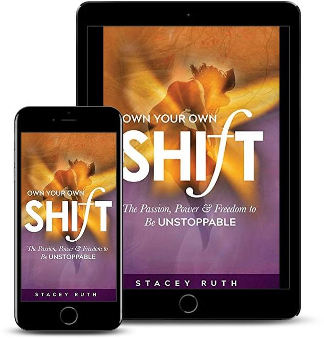 Own Your Own Shift