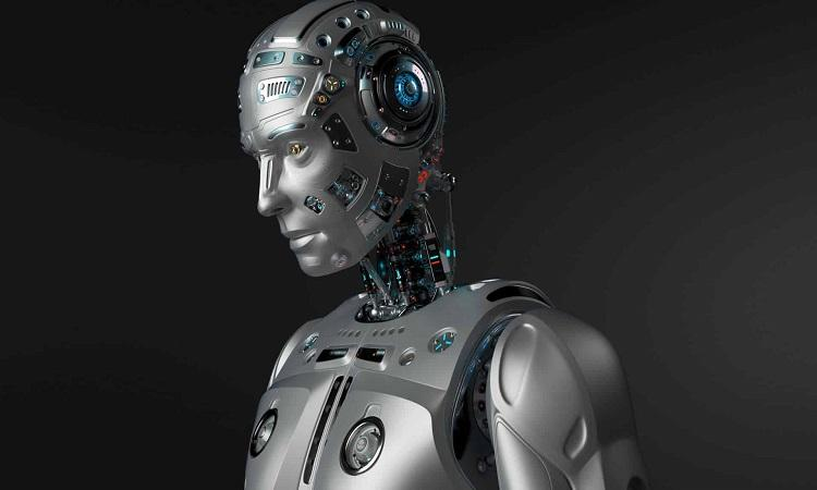 Robot Market 2021
