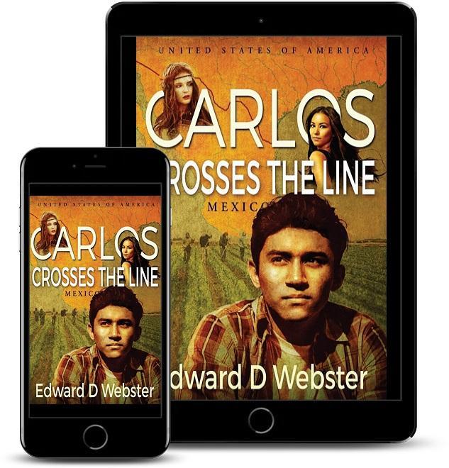 Carlos Crosses The Line