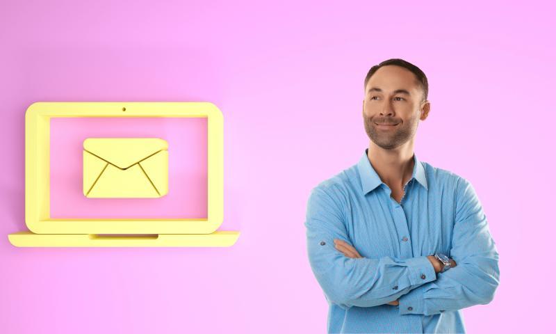 Jeremy McGilvrey Email Marketing Consultant