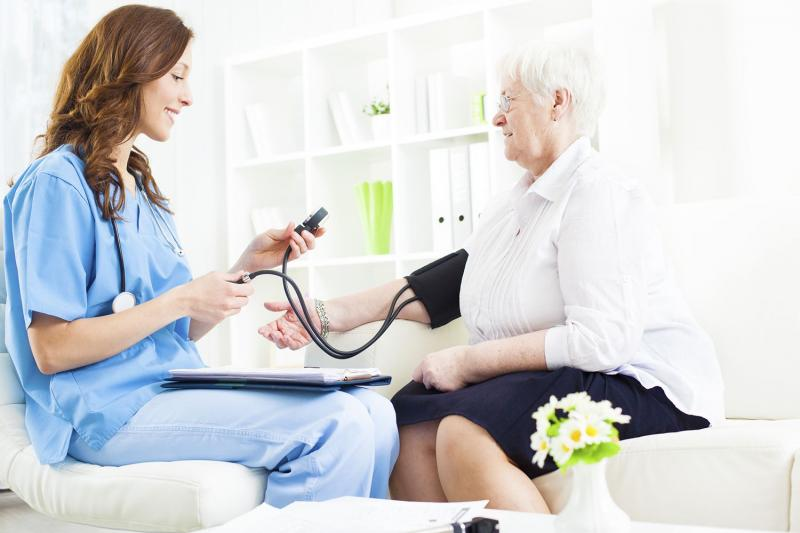 Long Term Care and Nursing Home Information Systems Market