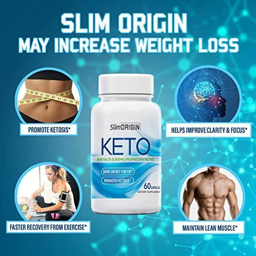 Slim Origin Keto Review-Does Slim Origin Keto Work-Complete