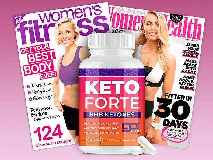 Keto-Forte