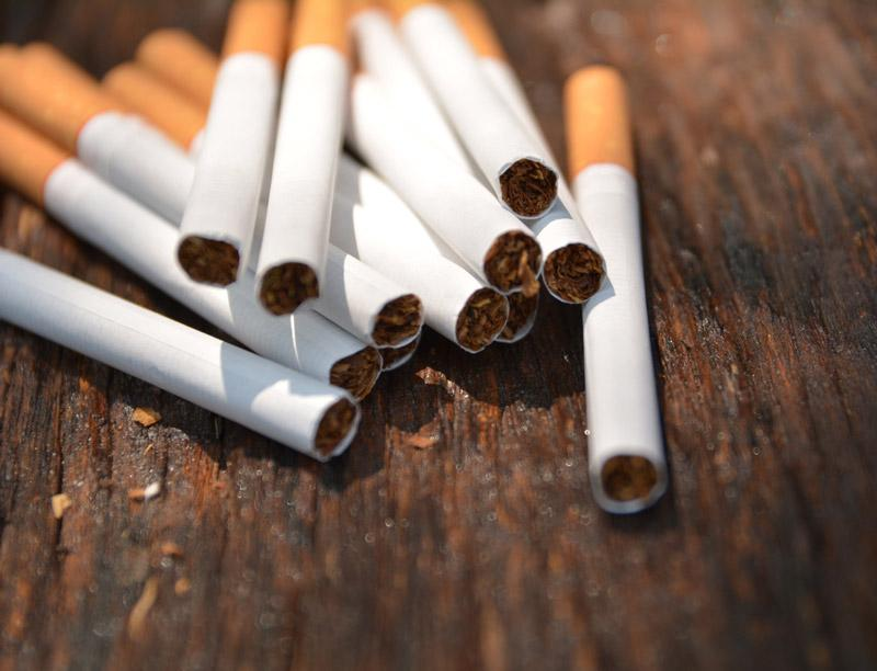 Cigarettes Market
