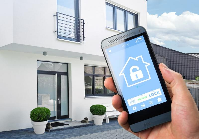 Home And Building Security Apps