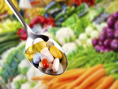 Pharmaceutical and Food Market