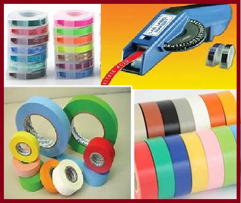 Global Label Tapes Market Growth Analysis Report