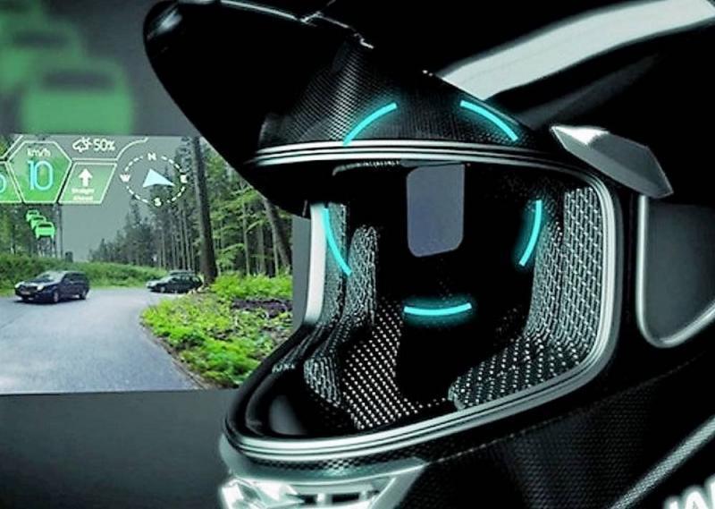 Automotive Smart Helmet Market