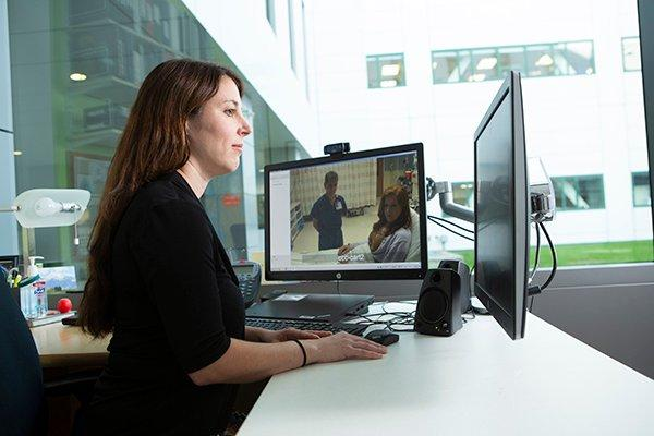 Telepsychiatry Services