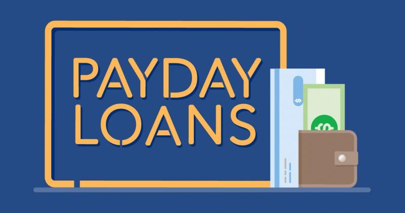 Payday Loans Market