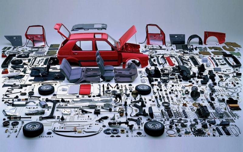 Automotive Ceramics