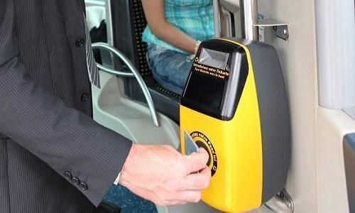 Smart Card in the Transportation Market