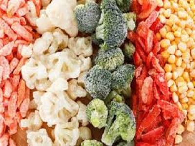 Freeze-Dried Vegetables Market