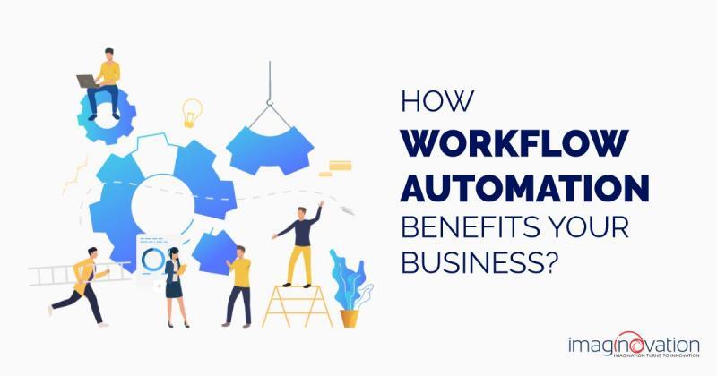 Workflow Automation Market Future Demands, Companies, Trends,