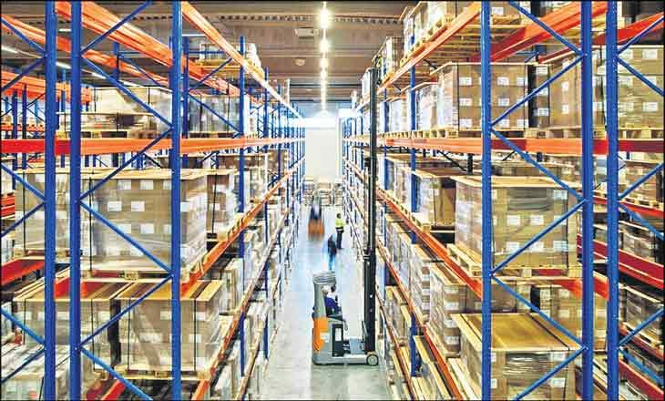 Storage and Warehouse Leasing Market to Witness Huge Growth