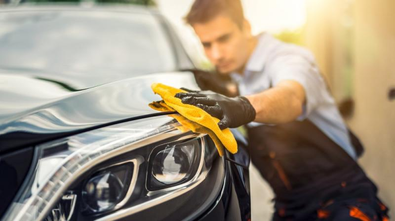 Automobile Care Products