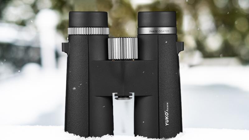 Yozaa Azure Hunting/Birding Binoculars