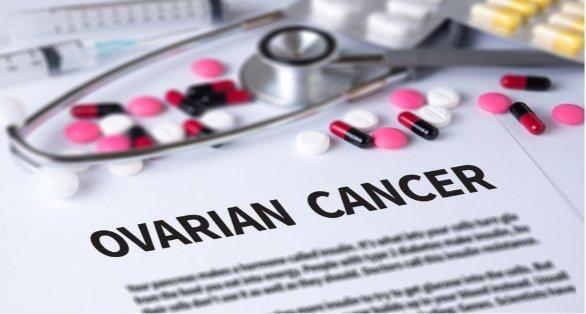 Ovarian Cancer Drugs Market