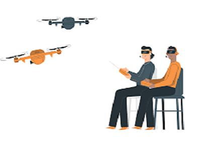 Long-Range Drone Package Delivery Market