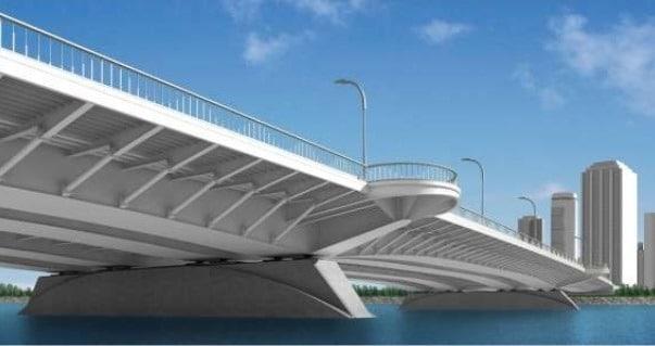 Ultra High Performance Concrete (UHPC) Market