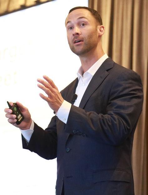 Jeremy McGilvrey Digital Marketing Consultant