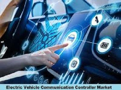 Electric Vehicle Communication Controller Market