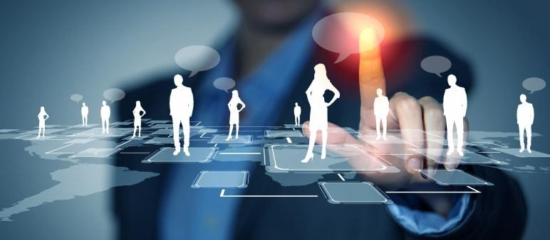 Recruitment and Staffing Market