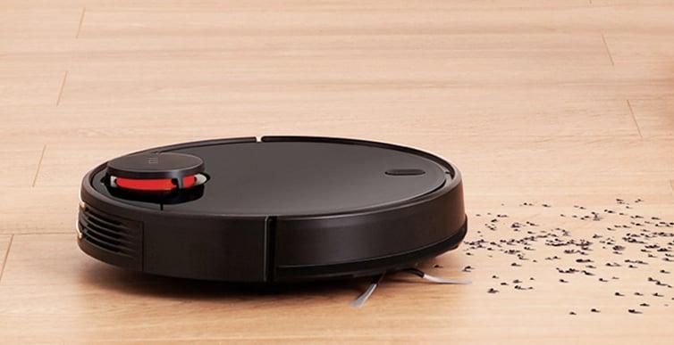 Robotic Floor Cleaners