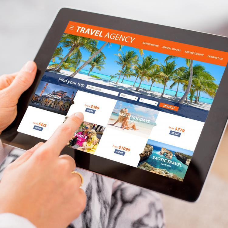 Online Travel Agency (OTA) Market