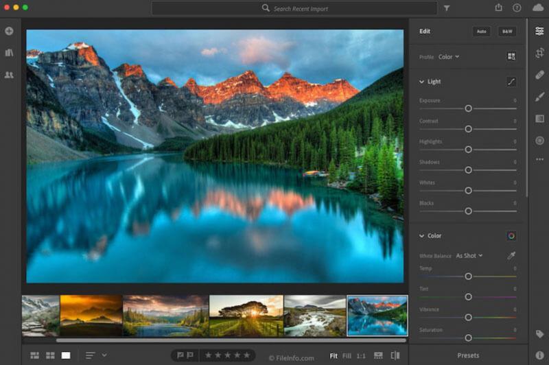 Photo Editing Software Market