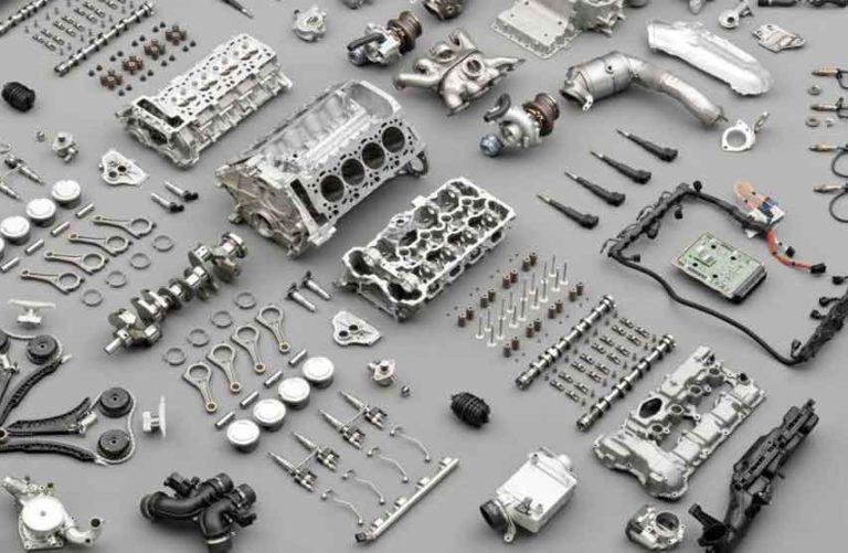 Automotive Spare Parts Logistics Market to Eyewitness Massive