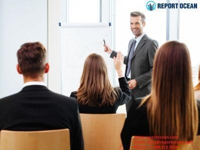 Corporate Training Market Size is projected to reach $417.2