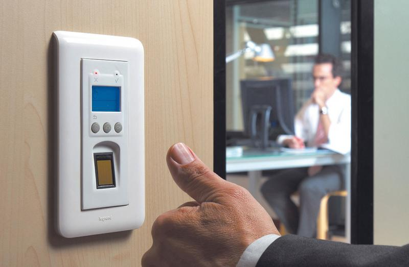 Electronic Access Control Systems Market