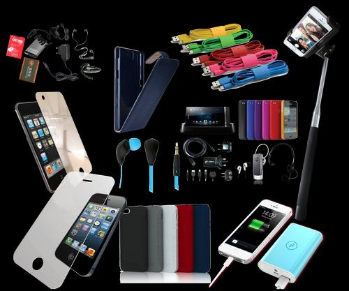 Mobile Accessories Market