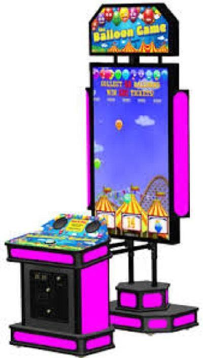 Redemption Amusement Machine