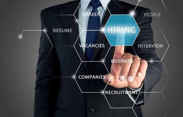 E-recruitment Market