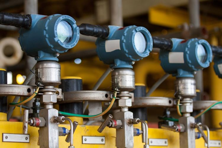 Oil and Gas Automation and Instrumentation