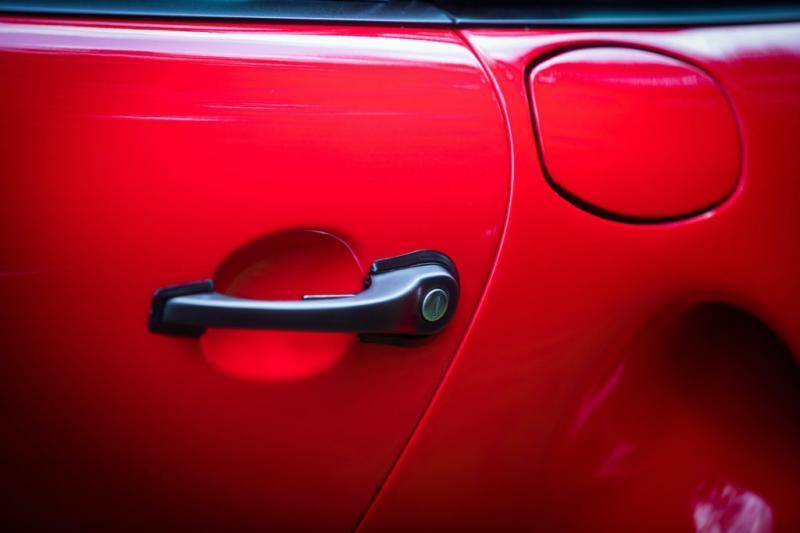 Car Door Latch Market