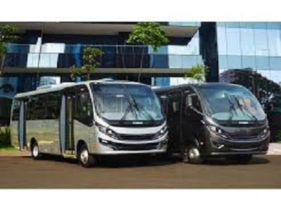 Midi Bus Market