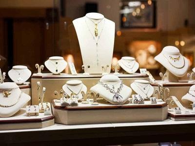 Online Jewelry Retail Market