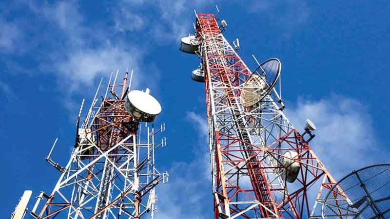 Telecom Tower