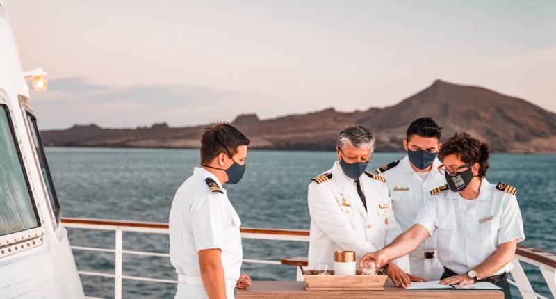 Cruise and travel industries create framework for safe travel to the Galapagos Islands