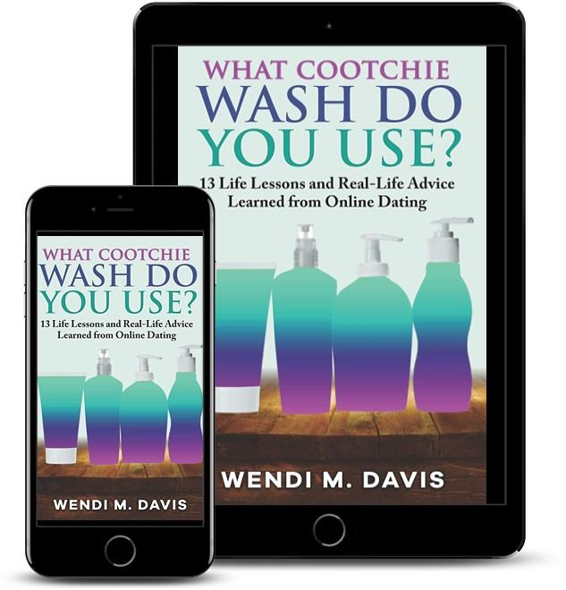What Cootchie Wash Do You Use