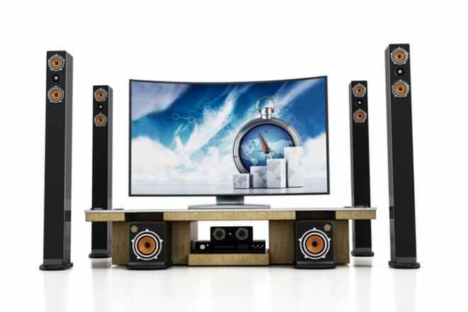 Home Entertainment Devices Market