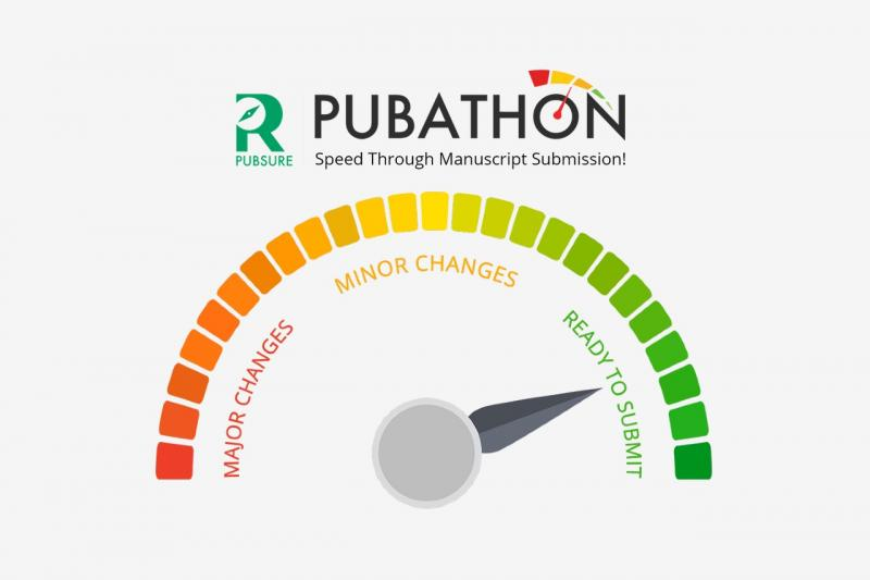Join R Pubsure in Celebrating Pubathon, An Experiential
