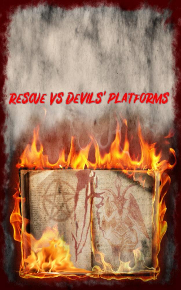 Rescue Vs Devils' Platforms