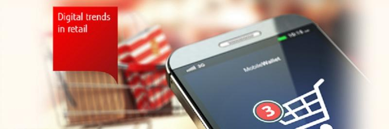 Retail Digital Transformation Market Forecast to 2027