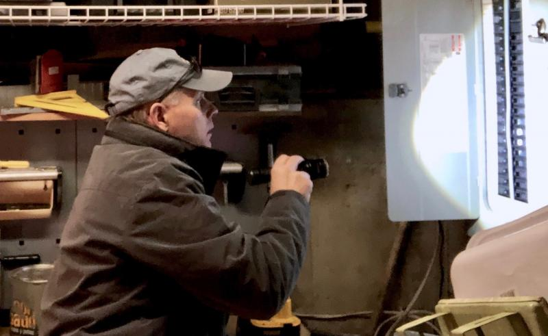 A visual, indoor-outdoor inspection of seasonal or rental property by a home watch professional is becoming a popular service.