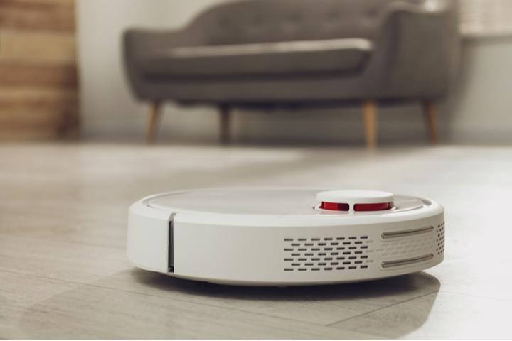 Residential Robotic Vacuum Cleaner Market