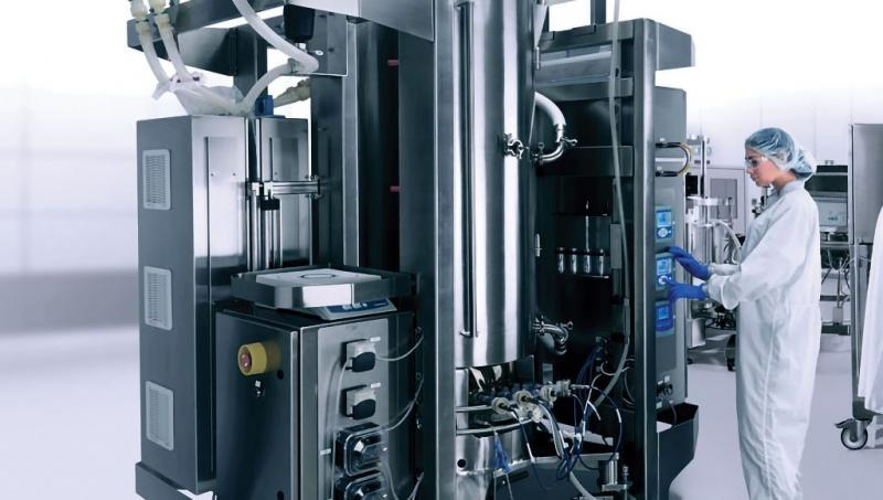 Large & Small-Scale Bioprocessing (Biopharmaceutical Manufacturing) Market